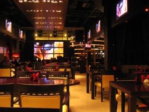 Status Party Bar