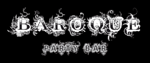 Baroque Party Bar