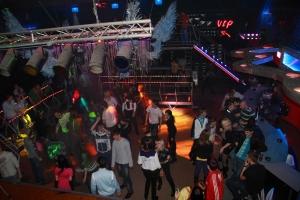 украинские клубы ночные