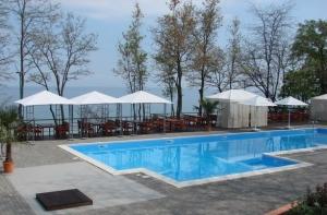 Otrada Beach Club