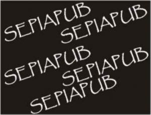 Sepia Pub