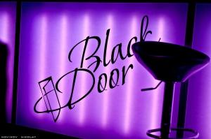 Black Door Cafe