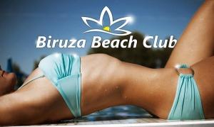 Biruza Beach Club