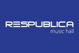 RESPUBLICA music hal