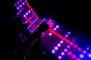 Charisma Night Club