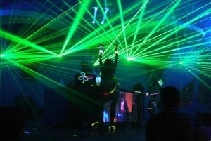 Ночной клуб в алчевске клубы автопати москва