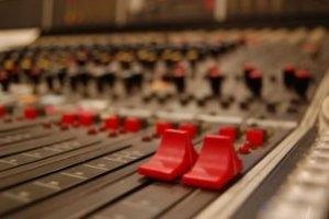 Музыкальный продюсер