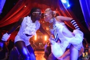 Как называются девушки танцующие в ночных клубах херсон ночной клуб это