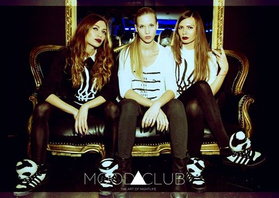 Duo Diamonds @ Mood Club | Strasbourg, France
