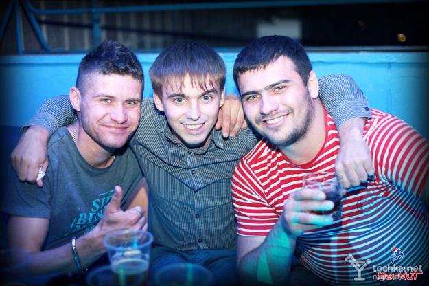 Магниты для ночного клуба фитнес лэнд фитнес клуб в москве