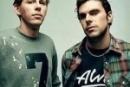 Groove Armada закончили работу над альбомом