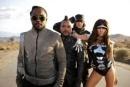 Black Eyed Peas крадут у Deadmau5?