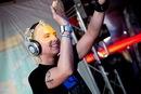 День народження DJ Anna Lee разом із The Blizzard