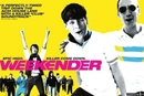 Weekender – новый фильм о клабберах с саундреком от Terry Farley