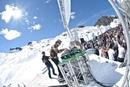 Snowbombing-2012: вторая часть