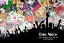 One More - фильм и книга об истории клубного движения уже в продаже