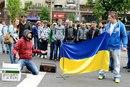 Tapolsky & VovKING- патриоты на Хрещатике (видео)