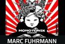 Легендарный швейцарский диджей Marc Fuhrmann едет в Киев!
