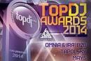 TopDJ Awards 2014 состоится уже 10 раз!