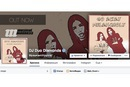 Duo Diamonds подтвердили свой звездный статус в Facebook!