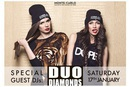Duo Diamond выступят на лучшей клубной площадке Монте-Карло