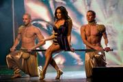 PoleArtShow  субота, 21/04/2012