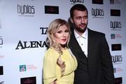 Тамерлан и Омаргалиева. Презентация песни  суббота, 08/12/2012