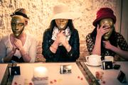 Ikon Mafia  четверг, 18/04/2013