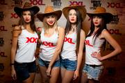 Wild Wild West от журнала XXL  середа, 04/12/2013