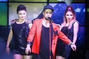 Сольный концерт Монатика  четверг, 12/12/2013