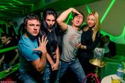 Ночь с богиней Bionica суббота, 10/05/2014