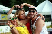 OREANDA POOL PARTY  неділя, 27/07/2014