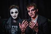 ZOMBIE-PARTY D*Lux середа, 29/10/2014