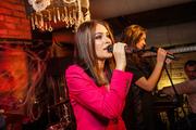 Маша Собко Tarantino  четверг, 30/10/2014