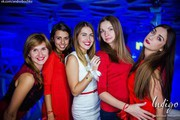 Kishe Birthday Night Indigo пятница, 11/09/2015