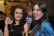 Ирина Дубцова и Ольга Лима Bomond четверг, 09/12/2010