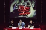 Hip Hop Ukraine  вторник, 26/04/2011