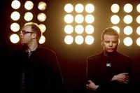 The Chemical Brothers записали