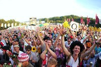 Фестиваль Bestival покажут онлайн по Youtube