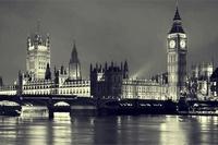 Один день из жизни Лондона в работе S.P.Y