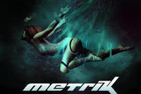 Заряд бодрости от Metrik