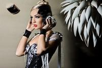 Украинская девушка - DJ Amely, покорила Азию