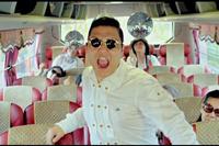 Gangnam Style завоевал Великобританию