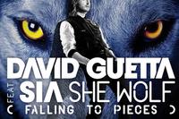 В новом клипе David Guetta главным героем стал оборотень