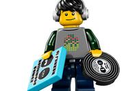 DJ от Лего покорит мир