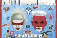 Die Antwoord поиздевались над Леди Гагой