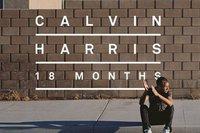 Calvin Harris поделился в сети новым альбомом