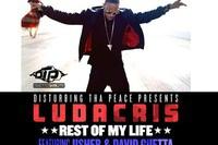 Ludacris и David Guetta подготовили совместный релиз