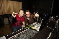 Что объединило DJ Tiesto и музыканта Боно из U2?