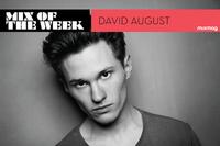 Слушай лучший микс недели по версии издания Mixmag